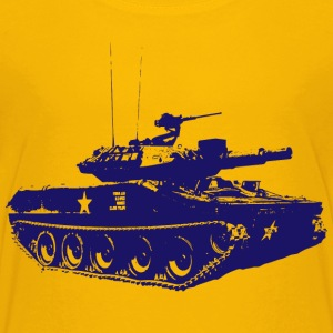 Tank - Military - Army - War - Troops - Soldiers Kids' Shirts - Kids' Premium T-Shirt