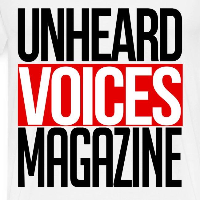 Unheard Voices Tee