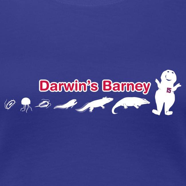 Darwin's Barney