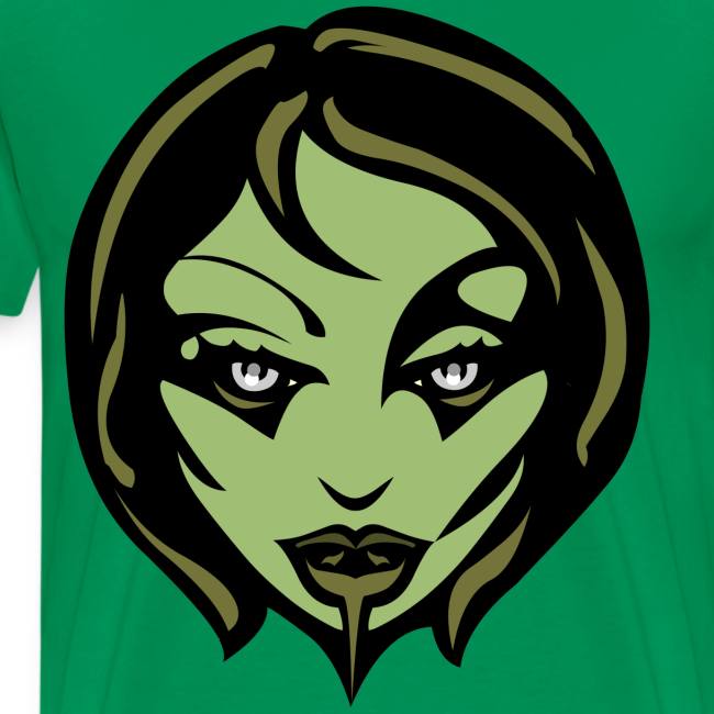 Zombie Girl Halloween T-shirt 4xl Plus Size Shirts