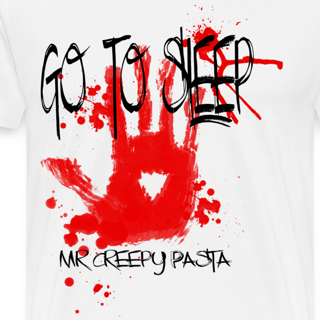 Jeff the Killer Shirt