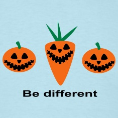 pumpkin and carot T-Shirts