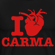 Design ~ I Heart Carma