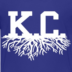 Kansas City Roots Kids' Shirts - Kids' Premium T-Shirt
