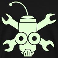 Design ~ GITD Robo Pirate