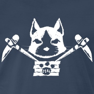 Monster Hunter Felyne - Men's Premium T-Shirt