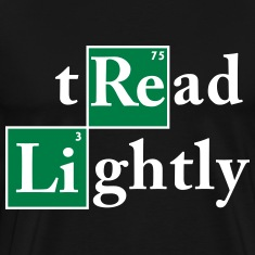 Tread Lightly T-Shirts