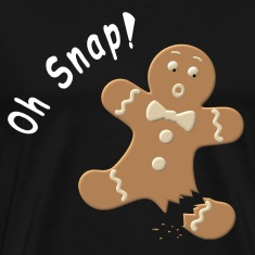 Oh Snap T-Shirts