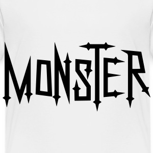Monster Baby & Toddler Shirts - Toddler Premium T-Shirt