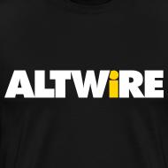 Design ~ AltWire Men's 3XL & 4XL Shirt