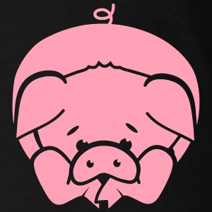 A little pig lying on the floor Baby & Toddler Shirts - Toddler Premium T-Shirt