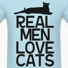 Real.Man.Love.Cats