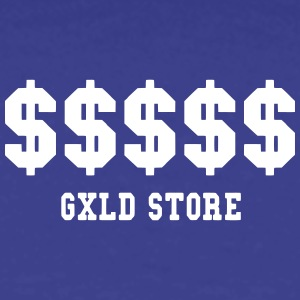 Qualitest Gxld Store Tee - Men's Premium T-Shirt