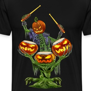 PUMPIN DRUMMER - Men's Premium T-Shirt