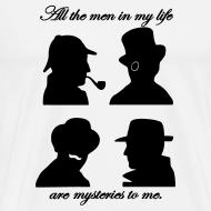 Design ~ Mystery Men Tee Mens Style #4