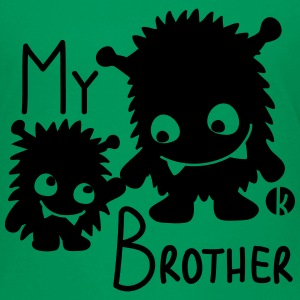 My Brother Kids' Shirts - Kids' Premium T-Shirt