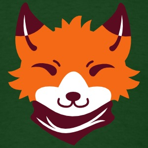 Chibi FOX T-Shirts - Men's T-Shirt