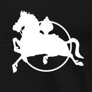 Design ~ Windhorse Clan T-Shirt