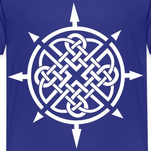 Celtic design Kids' Shirts - Kids' Premium T-Shirt