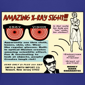 X-ray Vision Kid's Tshirt - Kids' Premium T-Shirt