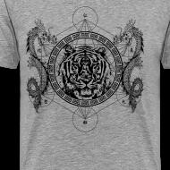 Design ~ Mystic Tiger