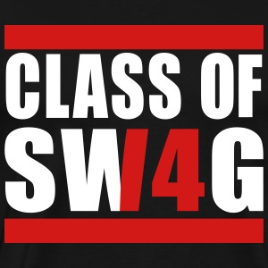 class of sw4g T-Shirts - Men's Premium T-Shirt