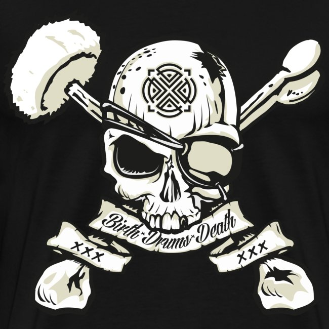 Birth - Drums - Death - Guyz
