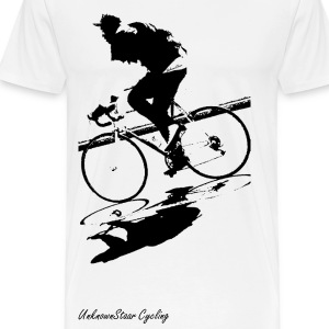 UnknownStaar cycling - Men's Premium T-Shirt