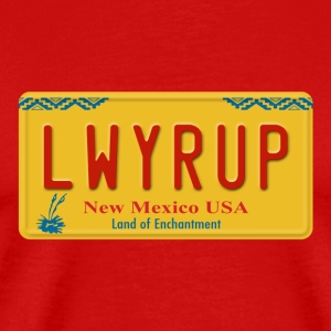 LWTRUP - Men's Premium T-Shirt