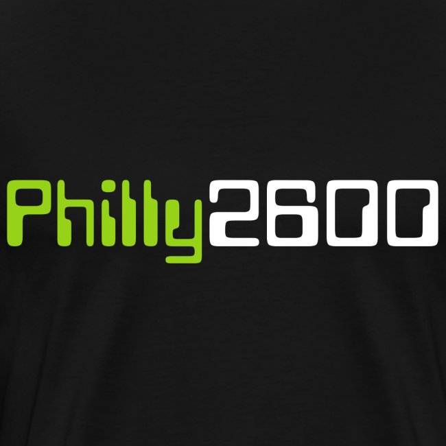 Philly2600 Shirt 3XL/4XL