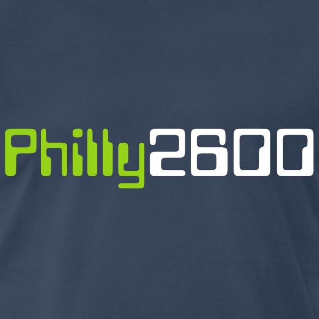 Philly2600 Shirt 3XL/4XL