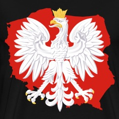 Poland White Eagle