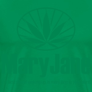 Mary Jane T-Shirts - Men's Premium T-Shirt