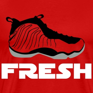 fresh foams T-Shirts - Men's Premium T-Shirt
