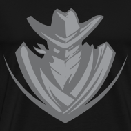 Design ~ Outlaw Head