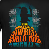 Design ~ Monsters Of Cowbell