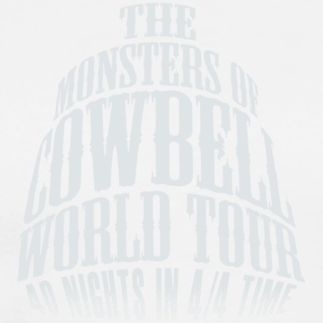 Monsters Of Cowbell