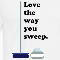 The Way You Sweep