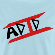 Design ~ ADHD T-shirt