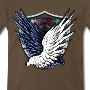 Attack on titan Recon Corp - Men's Premium T-Shirt