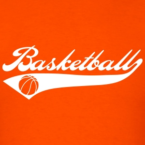 Basketball team T-Shirts - Men's T-Shirt