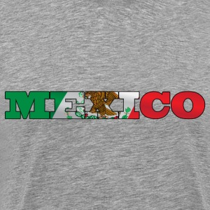 Mexico - Men's Premium T-Shirt