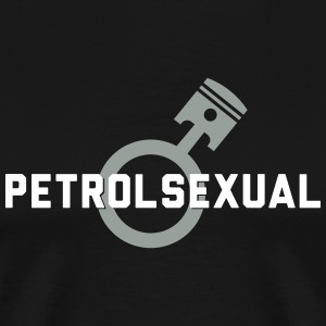 Petrol Sexual T-Shirts - Men's Premium T-Shirt