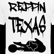 Design ~ S&S REPPIN TEXAS BLACK