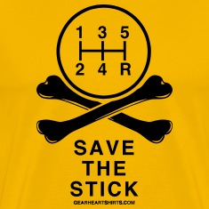 Save the Stick - Bones