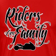 Design ~ S&S RIDERS ARE FAMILY