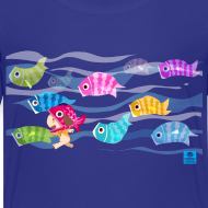 Design ~ Fishies! - Kids