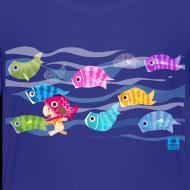 Design ~ Fishies! - Kids