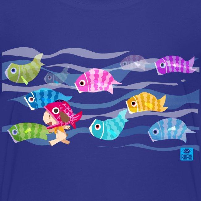Fishies! - Kids