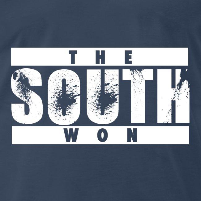 The South Won (Blue)